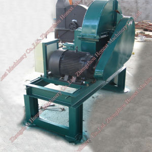 Competitive Wood Wool Making Machine / Automatic Wood Shaving Machine pictures & photos
