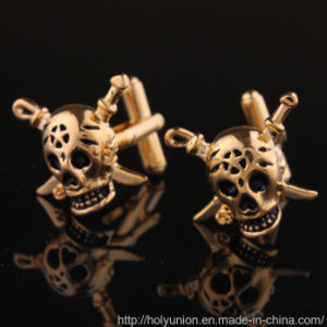High-End Clothing Cufflinks French Shirts Cuff-Links pictures & photos
