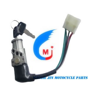 Motorcycle Parts Main Switch for C100biz pictures & photos