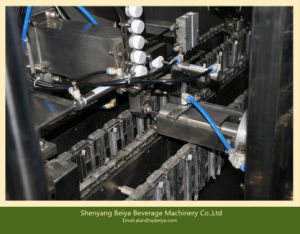 Non-Dairy Whipping Cream Carton Filling Packaging Machine pictures & photos