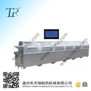 Softgel Capsule Tumbler Dryer
