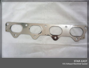 Exhaust Manifold Gasket for Mitsubishi 4G64 V31 MD193244 pictures & photos