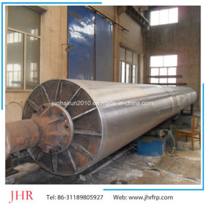 FRP Pipe Mandrel Dn50~Dn4500 GRP Winding Pipe Mandrel pictures & photos