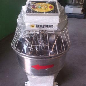 Baking Machines Spiral Bakery Flour Mixer pictures & photos