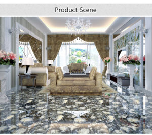 Wj8009 Porcelain Tile Micro Crystal Stone pictures & photos