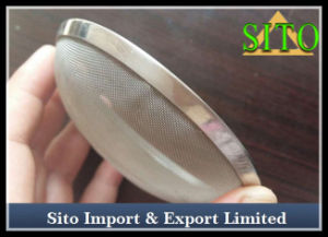 Stainless Steel Wire Mesh Strainer/Stainless Steel Wire Mesh Filter pictures & photos