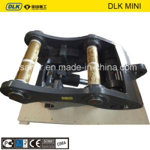 Mini Type Hydraulic Quick Hitch Coupler pictures & photos