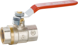 Sanitary Ware Brass Ball Valve (TP-5031) pictures & photos