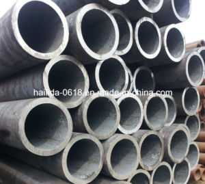 15CrMo Seamless Tube for Cracking Equipment pictures & photos