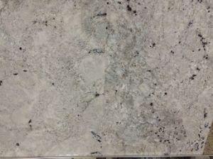Chinese Origin Bordeaux White Granite Slab for Flooring/ Tiles/Countertop