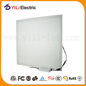 600*600mm 30W Silver or White Aluminum Side-Lit LED Light Panel