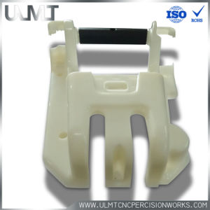 Injection Mold PC Parts Assembly Mixed Color Parts pictures & photos