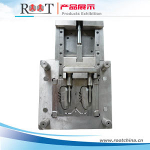 Garden Tool Plastic Injection Mould for Scissors pictures & photos