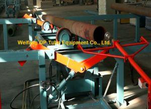 Graphite Spraying Machine for Steel Pipe Inside Lubrication