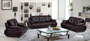 Leather Sofa, China Modern Sofa, Living Room Furniture (316) pictures & photos