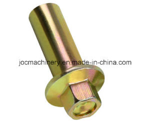 Hex Bolt for Shock Aborser and Wheel pictures & photos