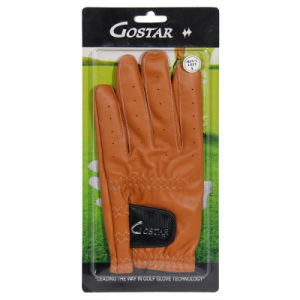 Colorful Cabretta Golf Glove pictures & photos