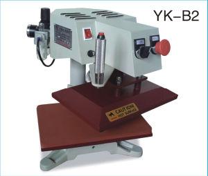 Pneumatic Wobble Heat Press Machine