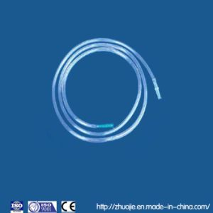 Disposable Medical Grade Suction Connecting Tube