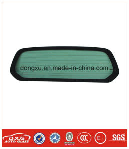 Car Glass Tempered Windshield for Mitsubishi L200 pictures & photos