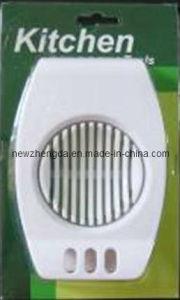 Plastic Egg Slicer, H745
