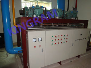 Reliable Parallel Refrigeration Unit for Cold Room