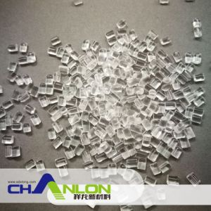 High Transparency Barrier Nylon, Tranparent PA6I, High Barrier Property Nylon Resin pictures & photos