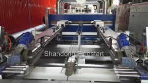 Textile Machine /Stenter Machine / Scoveringering Machine for Textile Finishing pictures & photos