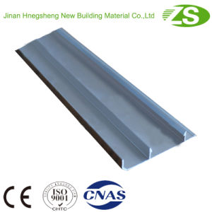 50mm Aluminum Kitchen Cabinet Plinth Skirting Board pictures & photos