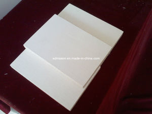 Excellent Quality Magnesium Oxide Fireproof Board (4′x8′) pictures & photos
