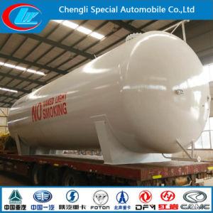 80cbm LPG Tank, 50cbm Stainless Steel LPG Tank, 20cbm High Pressure Storage Tank pictures & photos