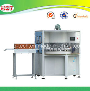 Full Automatic Plastic Metal Glass Pad Printing Machine pictures & photos
