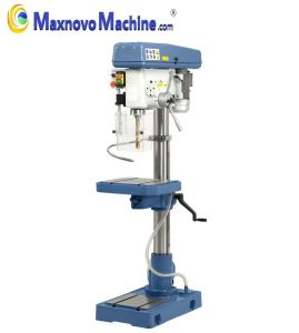 Automatic Feed 25mm Industry Drill Press (MM-KST25) pictures & photos