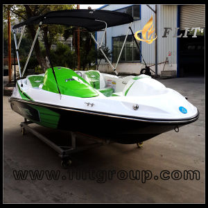 Hot Selling Super Speed Boat for Sale pictures & photos