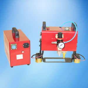 Cheap Handheld DOT Pin Marking Machine for Vin Code pictures & photos