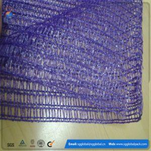 Plastic PE Raschel Mesh Net Bag pictures & photos