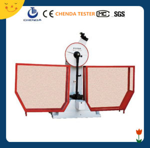 Charpy Pendulum Impact Test Machine for Metal Impact Test Impact Testing Machine Price