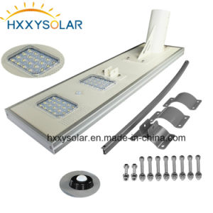 Manufacture 6W-120W Solar Products All in One Solar Street Light Solar Garden Light pictures & photos