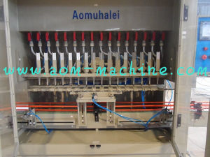 Full-Automatic Anti-Corrosive Filling Machinery pictures & photos