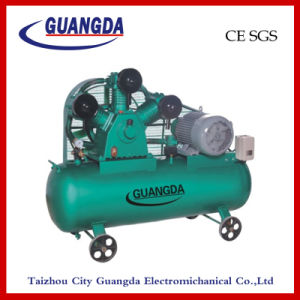CE SGS 320L 15HP DC Air Compressor (TA-120) pictures & photos