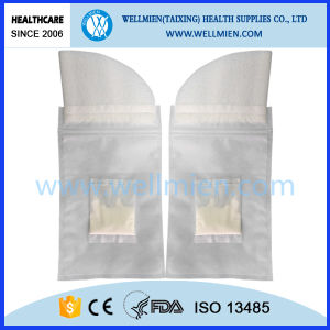 Outdoor Travel Emergency Use Urine Bag pictures & photos