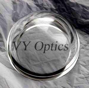 Fantastic Optical Dome Lens/Hemispherical Lens for Underwater Camera pictures & photos
