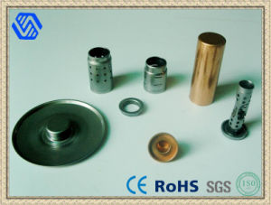High Quality Stamping Part China Supplier pictures & photos