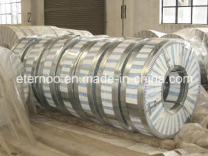 Bridge Construction Material Galvanized Coil 0.28mm, 0.3mm, 0.35mm Thick pictures & photos