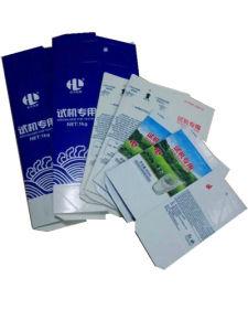 Multilayer Gable Top Carton pictures & photos