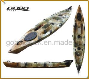 Fishing Kayak with Rudder China New Kayak pictures & photos