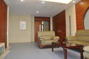 Wall Guards Pawling Wall Protection for Hospital pictures & photos