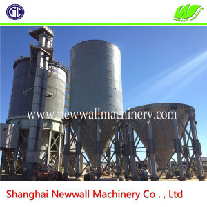 2000t Clinker Storage Silo at Cement Plant pictures & photos