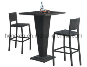 Rattan Furniture - Bar Set (HR-D71)