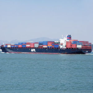 Ocean Freight USD1500/40hc From to Mombasa pictures & photos